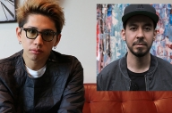 "Mike Shinoda Talks Performing With One Ok Rock's Taka: ""He's An Incredible Singer"""