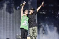 Watch Mike Shinoda Join ONE OK ROCK On Stage At Summer Sonic Festival