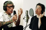 WATCH: ONE OK ROCK's Taka Moriuchi Perform Journey's 'Open Arms' Alongside Lead Singer Arnel Pineda