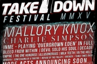 Takedown Festival Is Done… For Now