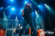 Happiness Is… These 10 Photos Of Taking Back Sunday At Slam Dunk