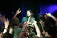 Watch Taking Back Sunday Play A TINY Surprise Show