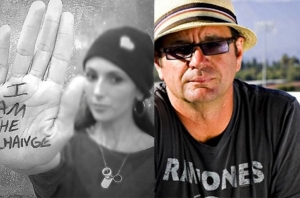 Talinda Bennington And Warped Tour's Kevin Lyman Are Collaborating On A New Project