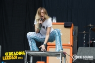 12 Photos Of Tonight Alive Looking Utterly Fearsome At Leeds 2014