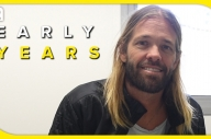 Foo Fighters' Taylor Hawkins On Learning The Drums & Meeting His Heroes - Early Years