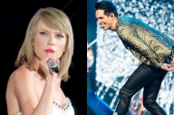 Hold On - Is Brendon Urie On Taylor Swift's New Single?