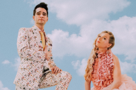 Brendon Urie And Taylor Swift Are Opening The Billboard Music Awards