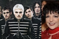 Gerard Way Has Shared How My Chemical Romance Ended Up With Liza Minelli On 'The Black Parade'