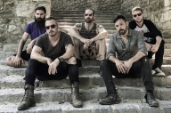 The Dillinger Escape Plan Involved In Bus Crash
