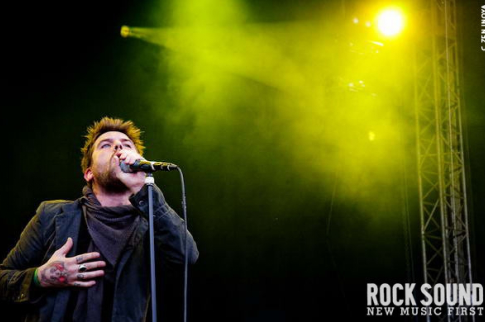 Download 2010 Lookback: The Damned Things