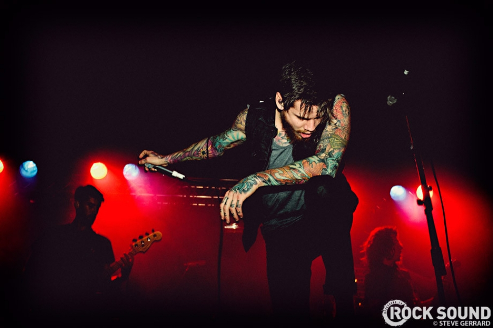 Live And Loud: The Devil Wears Prada