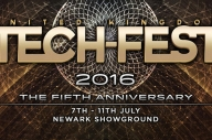 19 Bands Have Been Announced For Tech-Fest