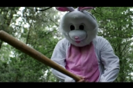 The New Tellison Video Features A Violent Bunny