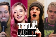 Who Is The Rock Sound 'Title Fight' Champion Of 2018?