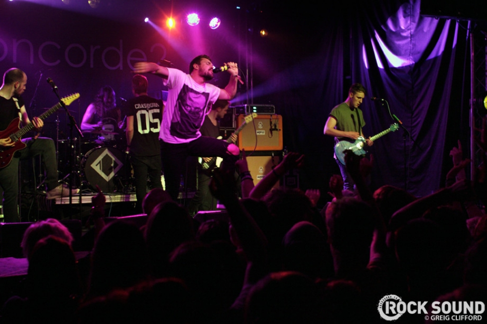 Live And Loud: Rock Sound At The Great Escape Friday Highlights