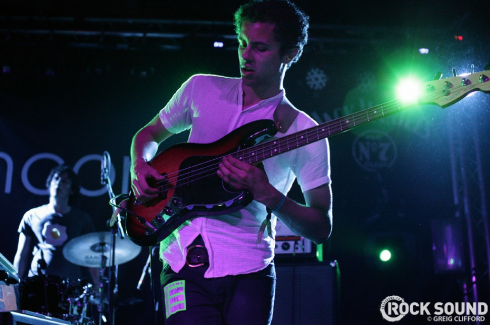 Live And Loud: Rock Sound At The Great Escape Saturday Highlights