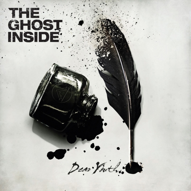 The Ghost Inside - Dear Youth Cover