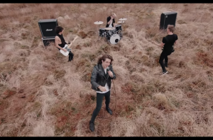 The Faim Have Released The Video For 'Summer Is A Curse'