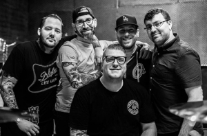 The Ghost Inside Are Officially Working On A New Album