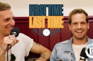 The Maine Play A Game Of 'First Time, Last Time'