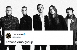 Here's How The Maine Got Their Name