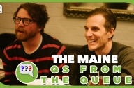 The Maine's John & Garrett Answer Fan Interview Questions - Qs From The Queue
