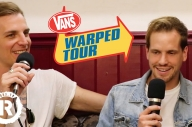 The Maine Share Their Favourite Warped Tour Memories