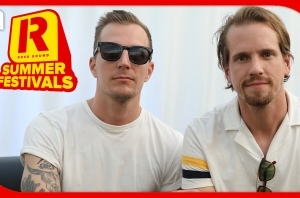 The Maine On 'You Are OK', Sad Summer Fest & The Mirror Tour - Reading & Leeds 2019