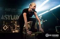 "The Blackout's Sean Smith: ""Jack Barakat Had A Bit Of Hollowed-Out Cucumber On His 'Member'"""