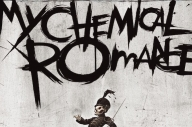 My Chemical Romance's 'The Black Parade' Has Been Certified 3X Platinum
