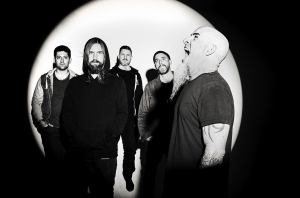 Here's Everything You Need To Know About The Damned Things' New Album