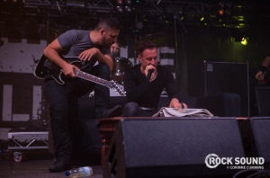 See The Dillinger Escape Plan Take It Easy(ish) At Reading Festival