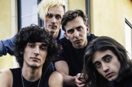 The Faim Have Released Their Debut Single, Co-Written With Fall Out Boy's Pete Wentz