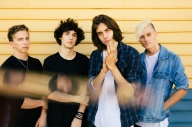 Listen To Your Soundtrack Of Your Summer Courtesy Of The Faim