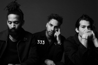 The Fever 333 Have Announced The Details Of A Full Production Livestream Taking Place TODAY