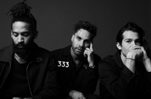 Fever 333 Have Announced The Details Of A Demonstration Livestream Taking Place TODAY