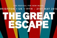 More Bands Have Been Announced For The Great Escape
