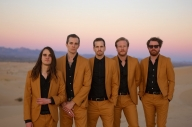 The Maine Have Announced Some Album Release Shows