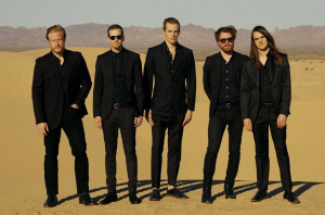 Check Out The Maine's Brand New, Upbeat Track 'My Best Habit'