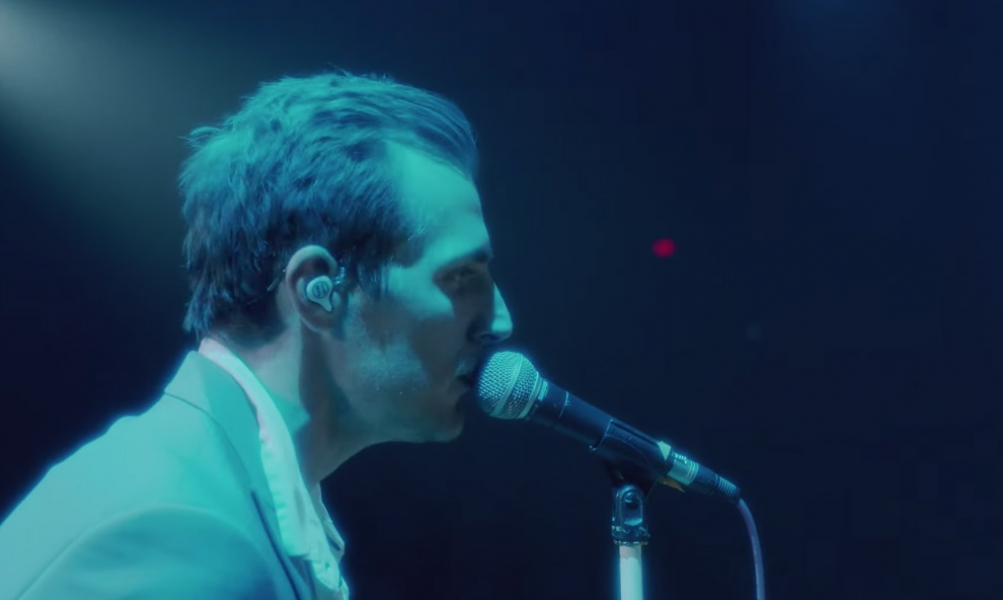 WATCH: The Maine's Glistening Live Performance Of 'April 7th'