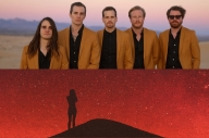 The Maine Have Announced The Details Of A Special Livestream Concert