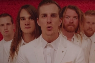 Check Out The Maine's New Video