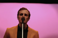 PREMIERE: Watch The Maine Perform 'Slip The Noose' Live For A Single Fan, In A Special Performance