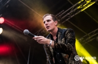 12 Photos Of The Maine At Slam Dunk Festival 2017