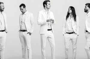 "The Maine's John O'Callaghan: ""It's Imperative To Follow Your Intuition And Do What Feels Right"""