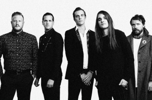 The Maine Are Teasing Something