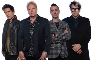 The Offspring Have Announced The Details Of Their First Album In Nine Years
