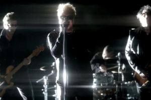 The Offspring's 'Let The Bad Times Roll' Is The No.01 Song On Active Rock Radio In The US