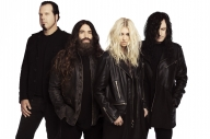 The Pretty Reckless Have Announced The Details Of Their New Album 'Death By Rock And Roll'