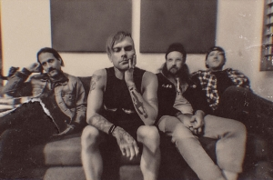Watch The Used's New Video For 'Blow Me', Featuring Jason Aalon Butler